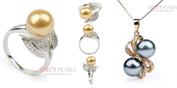 About Shecy Pearl Jewelry