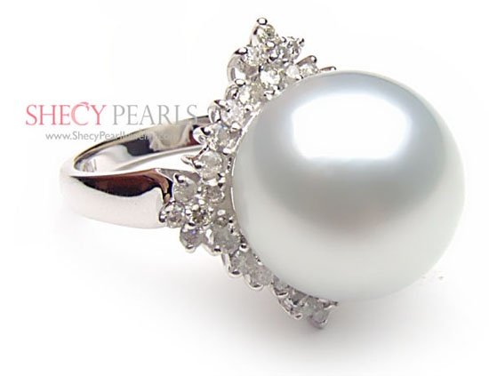 Shecy Pearls: 20% Off South Sea Pearl Jewelry And Free Shipping.